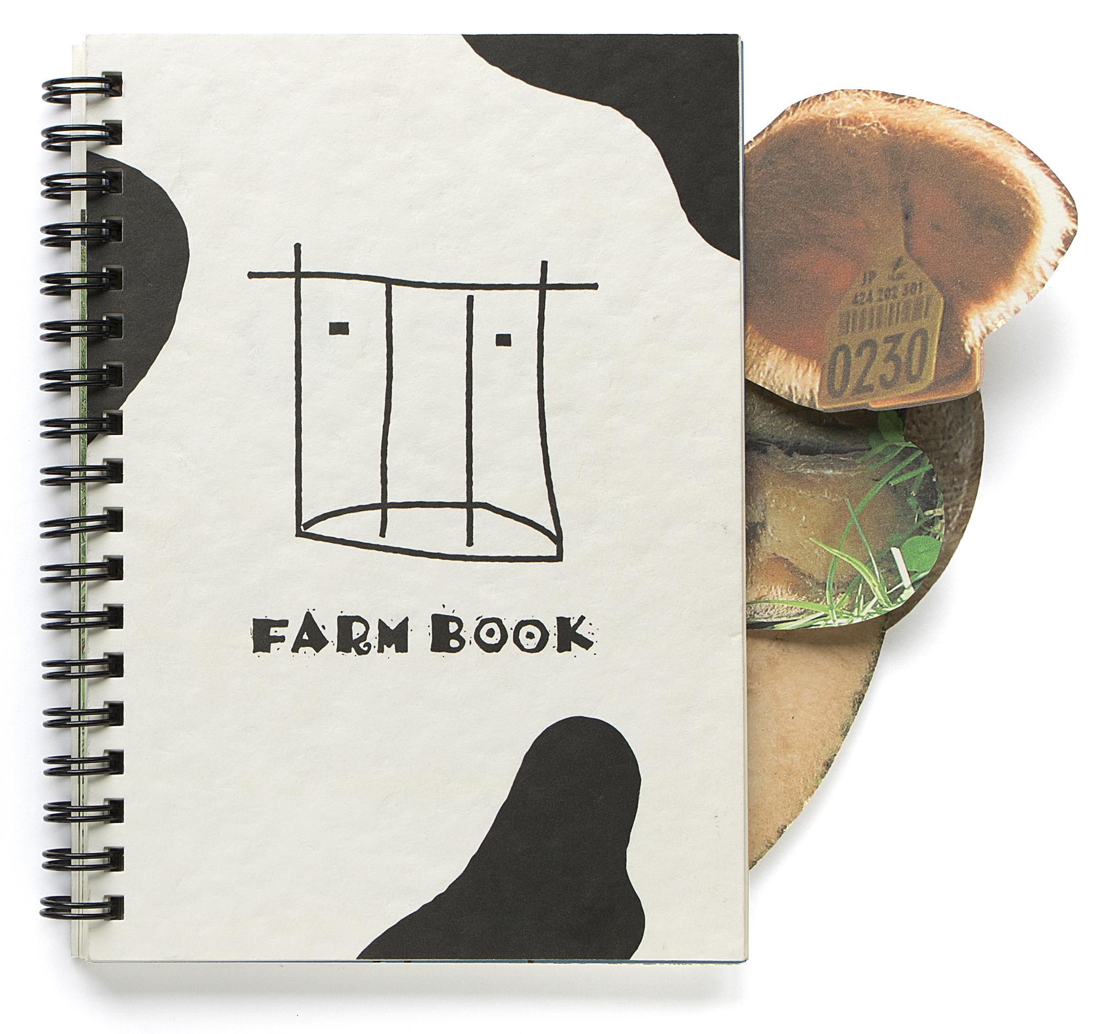 FARM BOOK, Farm Takara
