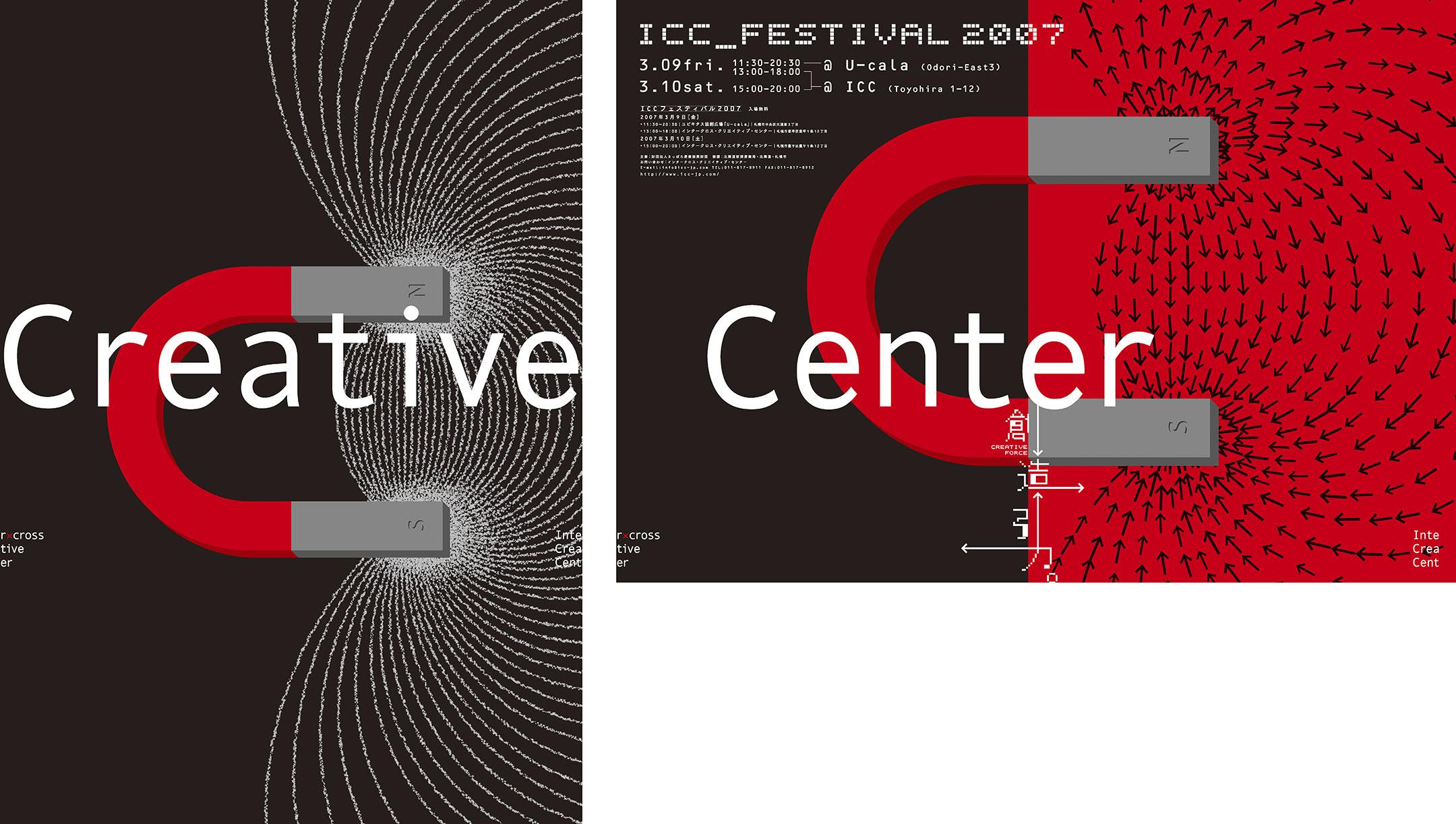 ICC Festival 2007