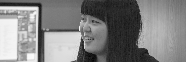 Haruna ISHIJIMA