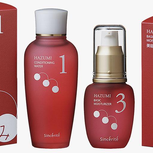 Hazumi Skin Care