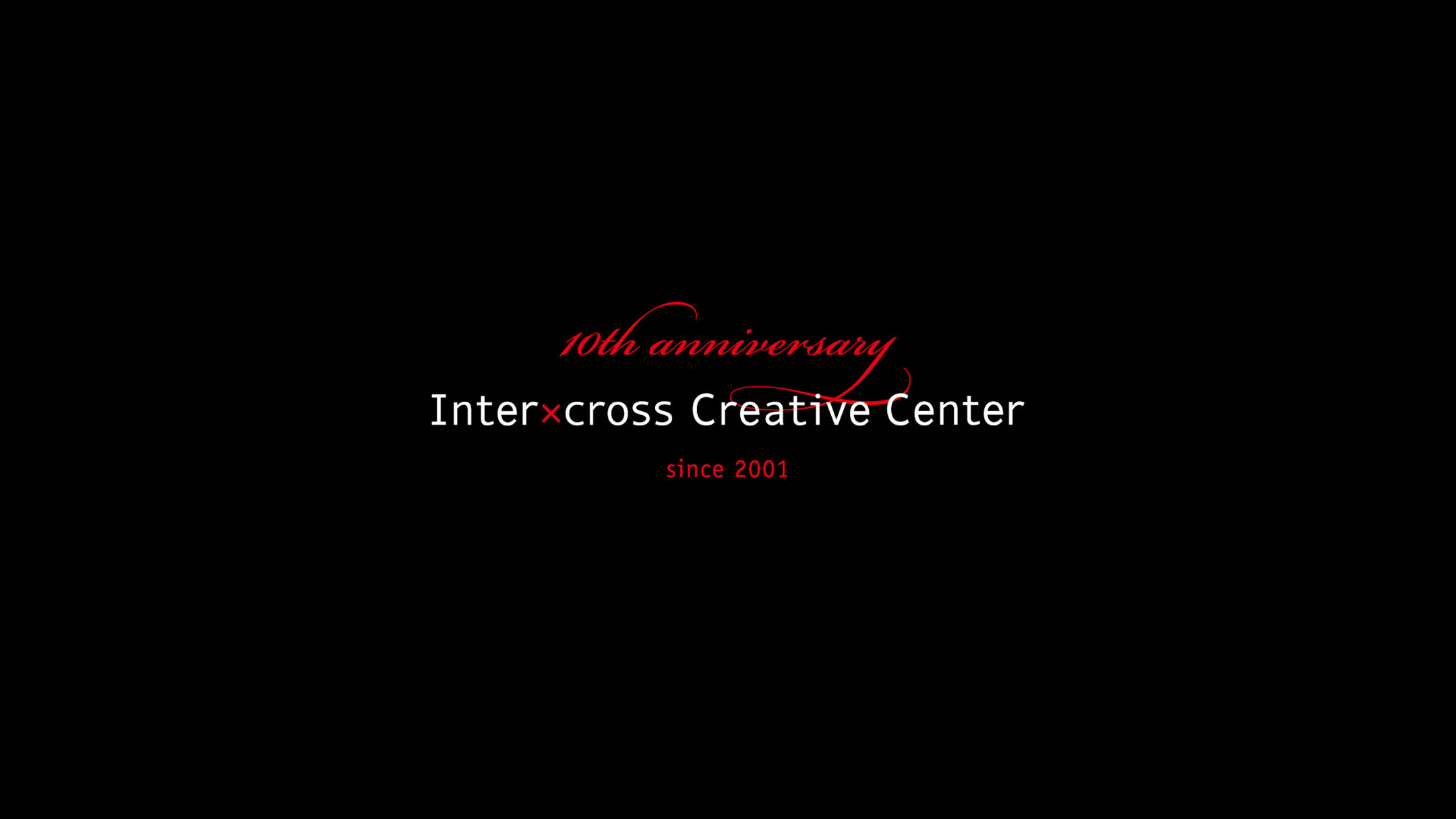 Inter-cross Creative Center